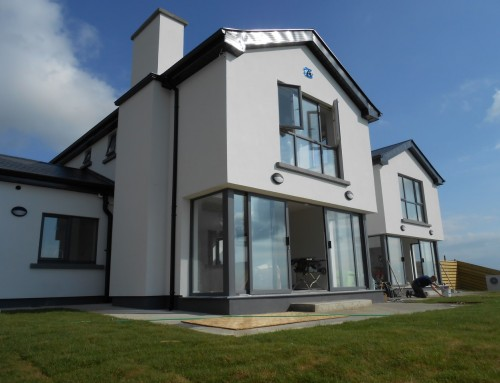 New House in Arklow